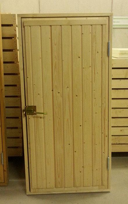 Maakellarin ovet